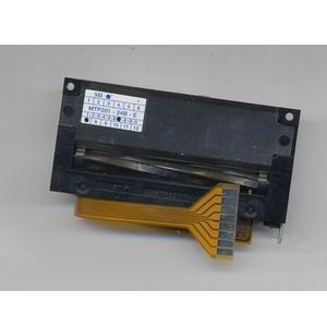 SEIKO MTP201-24B-E printer head