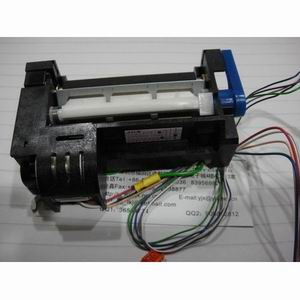 SEIKO Thermal Printer Mechanism LTP2242D-C448A-E