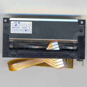 MTP201-G166-E PRINTER HEAD